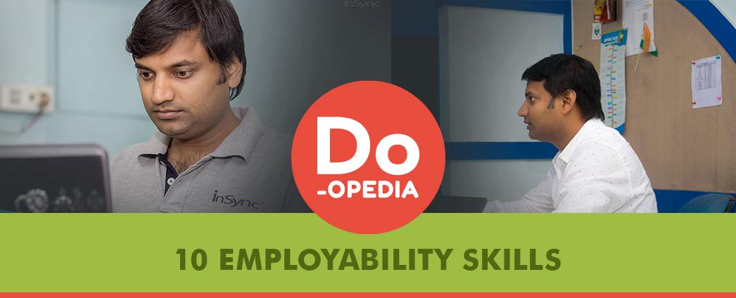 10 Employability Skills