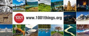 1001 Things initiative by Atul Gupta