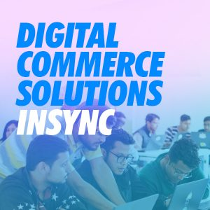 Digital Commerce Solutions - InSync