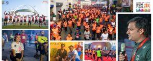 Airtel Run for Education-Atul Gupta